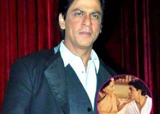Shah Rukh Khan mourns Swades co-star Kishori Ballal, recalls fond memories