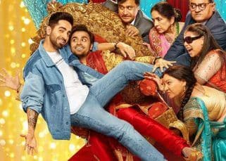 Shubh Mangal Zyada Saavdhan box office day 1 early estimates: Ayushmann Khurrana's film is off to a flying start