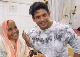 Bigg Boss 13: Sidharth Shukla meets his oldest fan, gets showered with love