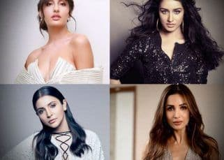 BL Awards 2020: Anushka Sharma, Nora Fatehi, Malaika Arora, Shraddha Kapoor – VOTE for your favourite Social Media SWAGstar (Female)
