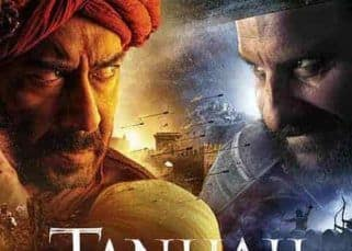 Tanhaji The Unsung Warrior global box office collection: Ajay Devgn's film inches closer to Rs. 350 crore