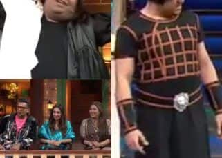 The Kapil Sharma Show: Kiku Sharda and Krushna Abhishek turn Sunny Deol and Dharmendra for an act