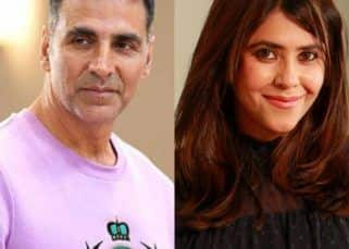 Akshay Kumar to reunite with Ekta Kapoor after seven years for an action-comedy — read deets