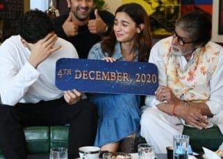 Brahmastra: Have makers told Ayan Mukerji to trim the length of Ranbir Kapoor-Alia Bhatt starrer?