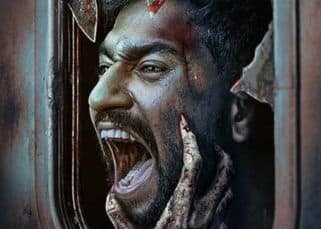 Bhoot The Haunted Ship box office day 1 early estimates: Vicky Kaushal's horror flick has a slow start