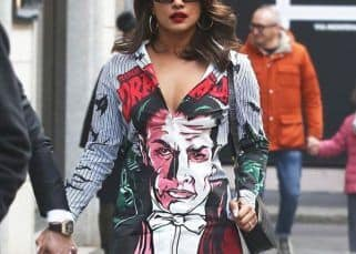 Guess The Price! Priyanka Chopra Jonas' Moschino dress can cover the cost of your trip to Thailand