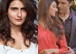 Dangal actress Fatima Sana Shaikh gets a weird dream about Erica Fernandes and Parth Samthaan's Kasautii Zindagii Kay 2