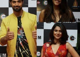 Code M 2: Ekta Kapoor announces the second season of Jennifer Winget and Tanuj Virwani's military drama