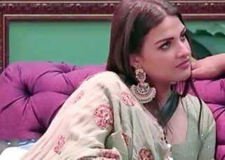 Bigg Boss 13: Himanshi Khurana LASHES out at Sidharth Shukla for his comment on her relationship with ex-boyfriend