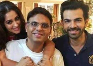 Kahaan Hum Kahaan Tum: Producer Sandiip Sikcand on the show going off-air, says,'It was a big surprise for me as well'