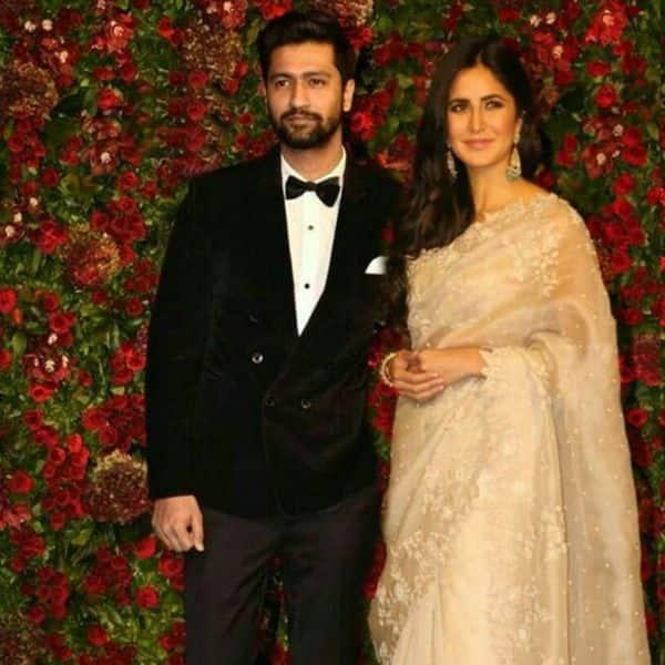 Vicky Kaushal REACTS on dating rumours with Katrina Kaif