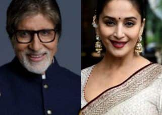 #Mahashivratri 2020: Amitabh Bachchan, Madhuri Dixit, Raveena Tandon and others wish fans on the auspicious occasion
