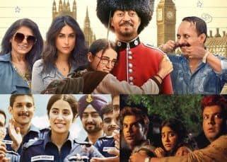 Angrezi Medium, Gunjan Saxena and Roohi Afzana exchange release dates in major shuffle-up