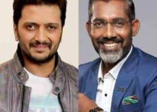 Riteish Deshmukh to join hands with Sairaat director Nagraj Manjule, and music composers Ajay-Atul for a trilogy on Chhatrapati Shivaji Maharaj