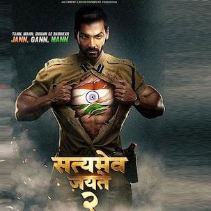 Satyameva Jayate 2: John Abraham injures himself while performing an action scene on the sets