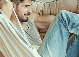 Sidharth Malhotra to play the title role in the Hindi remake of Thadam