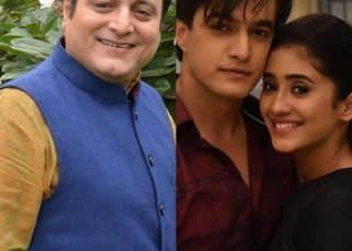 Yeh Rishta Kya Kehlata Hai: Manoj Joshi to enter the Mohsin Khan and Shivangi Joshi starrer