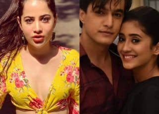 Yeh Rishta Kya Kehlata Hai: Bepannaah actress Urfi Javed to enter the Mohsin Khan-Shivangi Joshi starrer