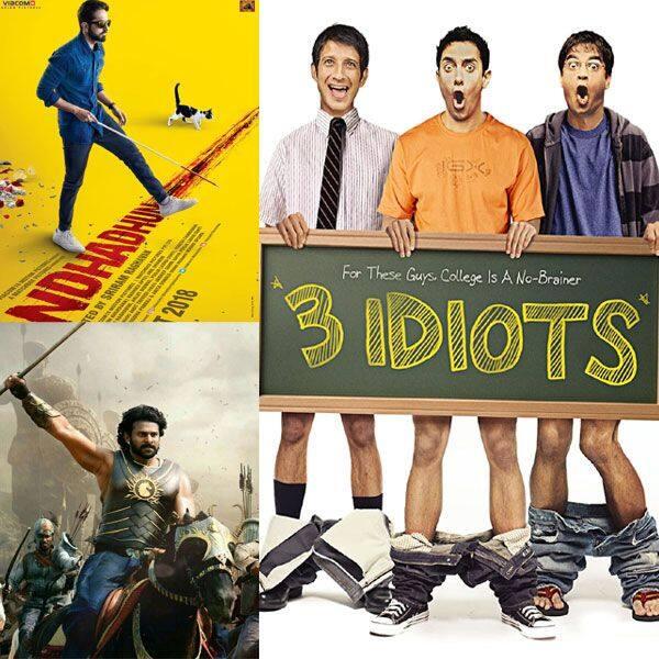 चीन के बॉक्स ऑफिस पर इन फिल्मों ने मचाया  था धमाल