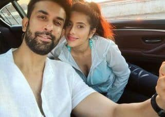 Charu Asopa and Rajeev Sen delete their pictures from social media
