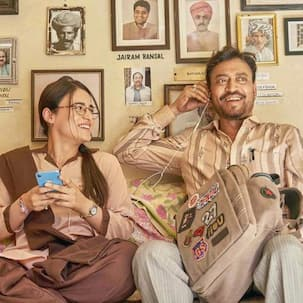 BL Predicts: Angrezi Medium set for a decent opening due to Irrfan Khan's star-power and a wave of sentimentality