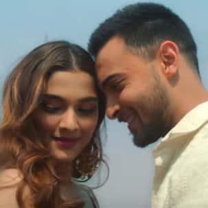 Manjha First Song OUT: सलमान खान के जीजा Aayush Sharma और Saiee Manjrekar का रोमांटिक गाना सुनकर झूमने लगेंगे फैंस