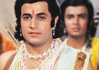 Ramayan actor Arun Govil makes his debut on Twitter, shares throwback pictures of the mythological show