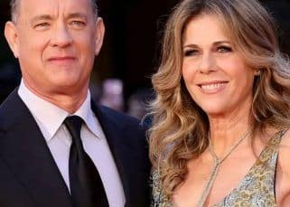 Coronavirus pandemic: Rita Wilson, Tom Hanks' wife, pens a special note on surviving COVID-19, asks everyone to appreciate their bodies