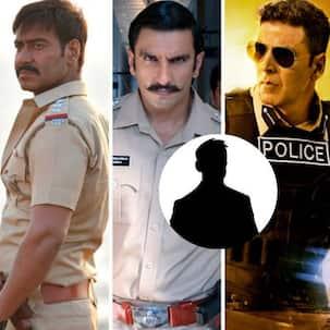 Singham, Simmba और Sooryavanshi के बाद Rohit Shetty तलाश रहे हैं अपना चौथा पुलिसवाला ?
