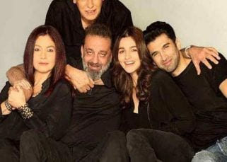 Mahesh Bhatt had THIS to say to Pooja Bhatt before she kissed Sanjay Dutt in Sadak