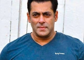 Coronavirus pandemic: Salman Khan begins his noble deed by donating Rs. 3000 each to daily wage earners