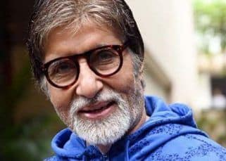 Coronavirus pandemic: Amitabh Bachchan gets trolled for sharing fake #9pm9minutes satellite image