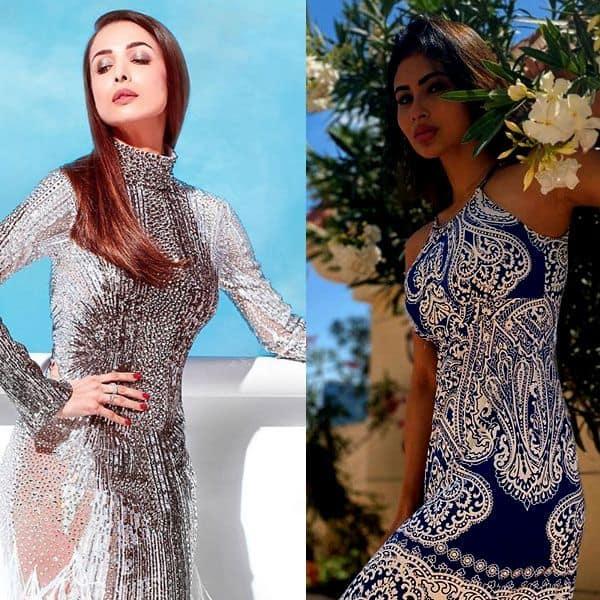 Best Dressed: Malaika Arora, Mouni Roy, Karishma Tanna up the fashion quotient this week thumbnail