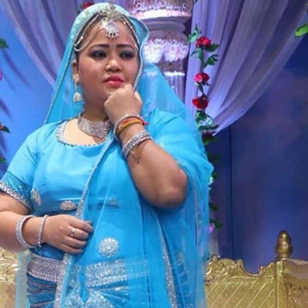 भारती सिंह बनी 'नागिन'