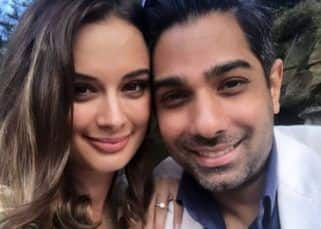 Yeh Jawaani Hai Deewani actress Evelyn Sharma's response to her marriage with Tushaan Bhindi will leave you in splits [Exclusive]