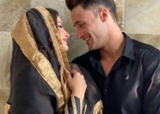 Bigg Boss 13 finalist Asim Riaz writes a romantic poem for ladylove Himanshi Khurana and all we can say is 'Awwdorable'