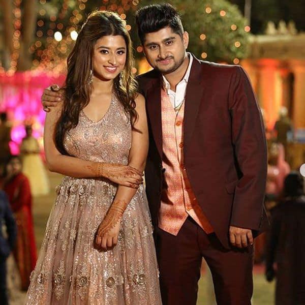 Somi Khan की बहन की शादी में पहुंचे दीपक ठाकुर