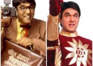 Mukesh Khanna's Shaktimaan joins Ramayana and Mahabharata; to return on soon on Doordarshan