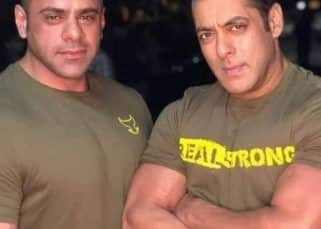 Salman Khan's nephew, Abdullah Khan, passes away from lung cancer