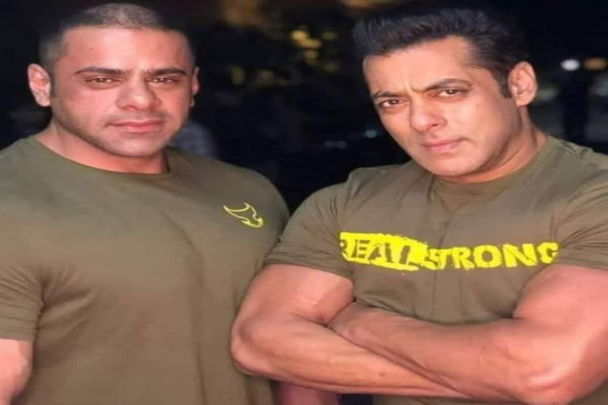 Salman Khan's nephew, Abdullah Khan, passes away from lung cancer