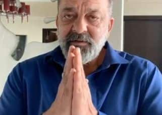Coronavirus pandemic: Sanjay Dutt pleads with people to stay at home — watch video
