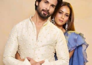 Coronavirus pandemic: Shahid Kapoor cooks pancakes for wife, Mira and it's a 'Success' — view pics