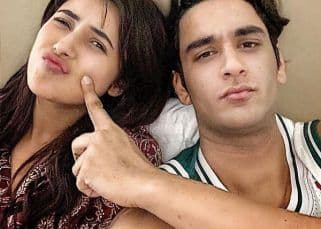 Vikas Gupta shares his last good picture with Shehnaaz Gill and clears air about his tiff with her
