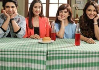 Maska: Shirley Setia REVEALS the one habit of Manisha Koirala that she tried incorporating on set [EXCLUSIVE]