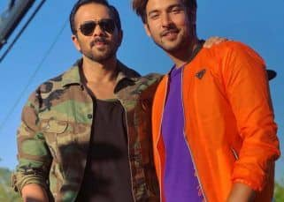 Shivin Narang is all praise for Khatron Ke Khiladi 10 host, Rohit Shetty, says, 'He is a great action director and more than that, a great human being' [EXCLUSIVE]