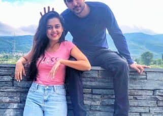 Tejasswi Prakash opens up about reports of her dating Shivin Narang - here's what she says