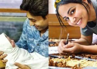 Hina Khan, Ruslaan Mumtaz, Arjun Bijlani — here are the TV Instagrammers of the week