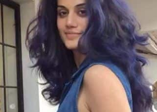 Taapsee Pannu admits that she has OCD - find out what it is