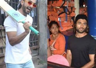 These throwback AWKWARD pictures of Ranveer Singh and Vijay Deverakonda will make you laugh like crazy
