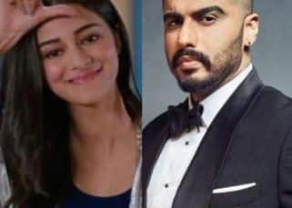 After Katrina Kaif and Malaika Arora, Arjun Kapoor now trolls Ananya Panday with his EPIC comment